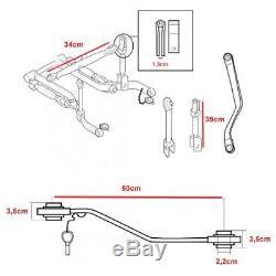 3 Point Hitch Kit For Kubota