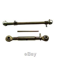 3pt Hitch Linkage Kit 3 Point Arms for Kubota Tractor B Model