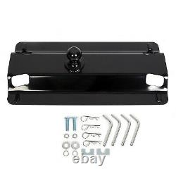 49080 Fifth 5th Wheel Trailer Gooseneck Hitch Mounting Kit For Reese Pro Series