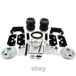 57295 Air Lift Spring Kit Rear Driver & Passenger Side New for Ram Truck LH RH