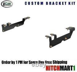5th Wheel Trailer Hitch Custom Bracket Kit For 2015-2019 Ford F150 Pickup 16442