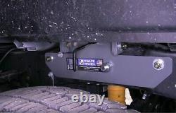 B&W GNRK1111 Turnoverball Gooseneck Hitch Kit for Ford F250 F350 F450
