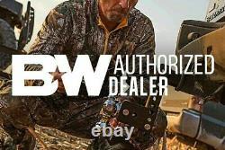 B&W GNRK1320 Turnoverball Gooseneck Hitch center for 2019-20 Dodge Ram 2500 3500