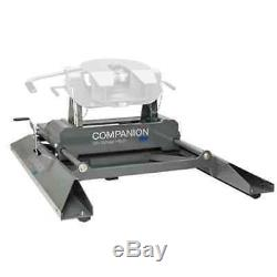 B&W HITCHES RVB3405 Companion Sliding 5Th Wheel Hitch Base Kit For Short Beds