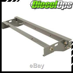B&W Hitches Turnoverball Gooseneck Mounting Kit for Ford F-150 2004-2014