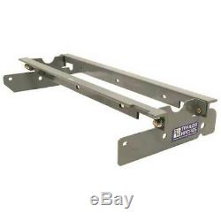 B&W Hitches Turnoverball Gooseneck Mounting Kit for Ford F250/F350/F450'11-'16