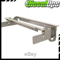 B&W Hitches Turnoverball Gooseneck Mounting Kit for Ford F250/F350/F450'99-'10
