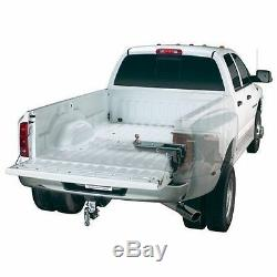 B&W Turnoverball Gooseneck Hitch Complete Kit for Ford F-Series