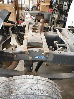 B&W Turnoverball Gooseneck Hitch Kit for Ford F250 F350 F450 GNRK1111