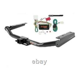 CL3 Trailer Hitch & Tow Wiring Kit for 2014-2019 Toyota Highlander