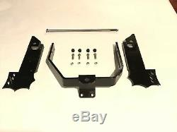 Can-Am Spyder Trailer Hitch Kit for Spyder F3 LIMITED 2018-UP 219500483