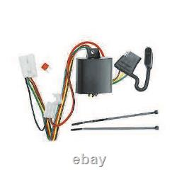 Class 2 Trailer Hitch & Tow Wiring Kit for 2019-2020 Subaru Forester