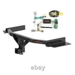 Class 3 Curt Trailer Hitch & Wiring Kit For 2020-2021 Ford Explorer