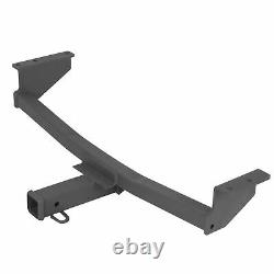 Class 3 Trailer Hitch Receiver 2 For 2008-2020 Nissan Rogue Replace for 13204