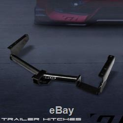Class 3 Trailer Hitch Receiver Bumper Tow 2 For 2004-2007 Highlander Rx330/350