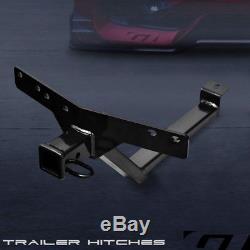 Class 3 Trailer Hitch Receiver Rear Bumper Tow 2 For 2000-2005 2006 Bmw E53 X5