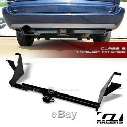 Class 3 Trailer Hitch Receiver Rear Bumper Tow 2 For 2004-07 Town & Country Van