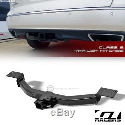 Class 3 Trailer Hitch Receiver Rear Bumper Tow 2 For 2007-2017 Acadia/Limited