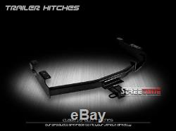 Class 3 Trailer Hitch Receiver Rear Tube Towing For 96+ Chrysler Town & Country