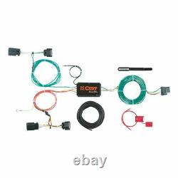 Class 3 Trailer Hitch & Tow Wiring Kit For 2015-2021 Ram Promaster City