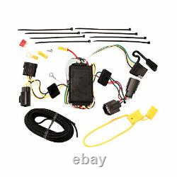 Class 3 Trailer Hitch & Tow Wiring Kit for 2005-2008 Dodge Magnum 2 Receiver