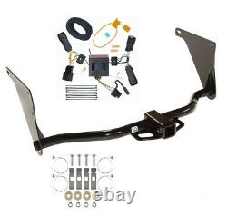 Class 3 Trailer Hitch & Tow Wiring Kit for 2013-2016 Ford Escape 51233