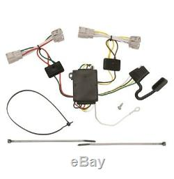 Class 3 Trailer Hitch & Wiring Kit For 1993-1998 Toyota T100 Pickup 75144
