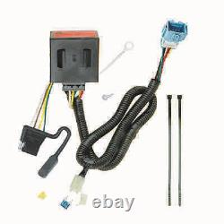 Class 3 Trailer Hitch & Wiring Kit for 2013-2018 Acura RDX