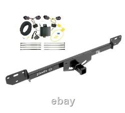 Class 3 Trailer Hitch & Wiring Kit for 2014-2021 RAM, ProMaster 1500, 2500, 3500