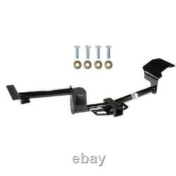 Complete Package withWiring Kit & 2 Ball Trailer Tow Hitch for ford Flex