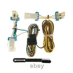Curt Class 3 Trailer Hitch & Wiring Kit for Buick Rendezvous and Pontiac Aztek