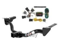 Curt Class 3 Trailer Hitch & Wiring Kit for Ford Escape and Mazda Tribute