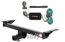 Curt Class 3 Trailer Hitch & Wiring Kit for Mazda CX-7
