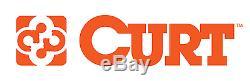 Curt Class 3 Trailer Hitch & Wiring Kit for Toyota RAV4