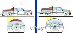 DR1500DQ Rear Suspension Enhancement System For 09-18 Dodge Ram 1500