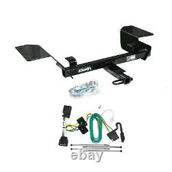 Draw-Tite Frame Class II Receiver Hitch with Wiring Kit for 06-13 Chevrolet Impala