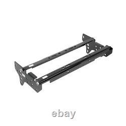 Draw-Tite Gooseneck Hitch Rail Kit for 99-16 Ford F-250/F-350/F-450 Super Duty