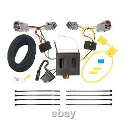 Draw-Tite Max-Frame Class III Hitch with Wiring Kit for 13 -18 Hyundai Santa Fe