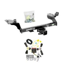 Draw-Tite Max-Frame Class III Hitch with Wiring Kit for 2013 -2019 Ford Escape