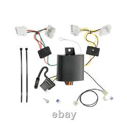 Draw-Tite Max-Frame Class III Trailer Hitch withWiring Kit for 15-19 Nissan Murano