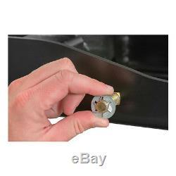 EZr DOUBLE LOCK GOOSENECK PACKAGE FOR 2011-2019 CHEVY SILVERADO 2500/3500 60680