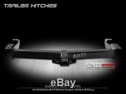 For 00-14 E150/E250/E350 Class 4/Iv Trailer Hitch Receiver Tube Towing Heavyduty