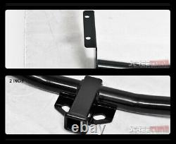 For 02-07 Jeep Liberty Class 3/Iii Trailer Hitch Receiver Rear Tube Towing Kit
