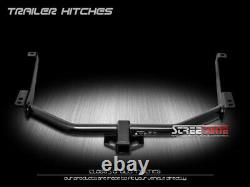 For 04-10/15 Armada/Qx56 Class 3/III Trailer Hitch Receiver Rear Tube Towing Kit