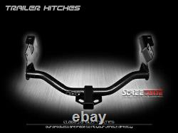 For 05-11 12 Ford Escape Suv Class 3/Iii Trailer Hitch Receiver Rear Tube Towing