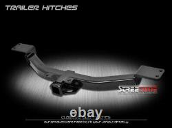 For 07-17 Acadia/Limited Class 3/Iii Trailer Hitch Receiver Rear Tube Towing Kit
