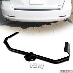 For 09-16 Toyota Venza Class 3/Iii Trailer Hitch Receiver Rear Tube Towing Kit
