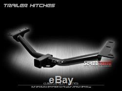 For 09-18 Dodge Journey Class 3/III Trailer Hitch Receiver Rear Tube Towing Kit