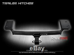 For 10-14 Hyundai Tucson Class 3/Iii Trailer Hitch Receiver Rear Tube Towing Kit
