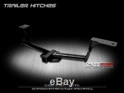 For 16-18 Honda HRV HR-V Class 1/I Trailer Hitch Receiver Rear Tube Towing Kit